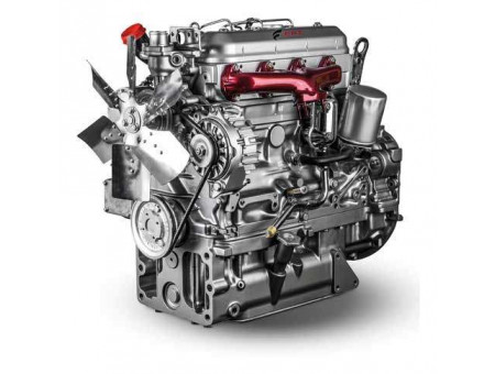 Запчасти для двигателей HIDROMEK